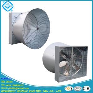 Ставни внутреннее кольцо подшипника вентилятора FRP конуса вытяжной вентилятор промышленных бабочка электровентилятора системы охлаждения двигателя