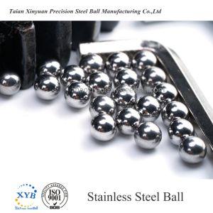 Micro bille métallique en acier inoxydable