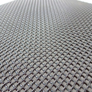 Het Netwerk van de Draad van het roestvrij staal in Anping van China