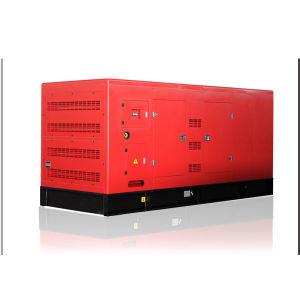 16kw/20kVA Super Silent Type Diesel Generator Powered by Perkins