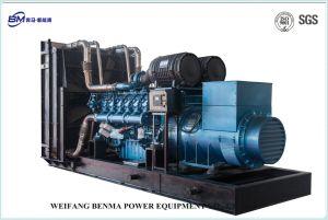 Weichai 400 kVA Groupe électrogène Diesel pour l'exploitation minière