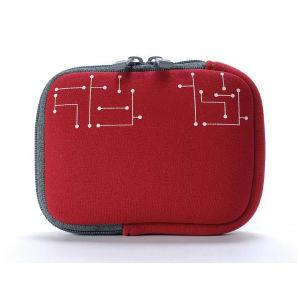 Housse en néoprène étanche Pritning personnalisé Digital Camera Accessories cas Sac (FRT1-67)