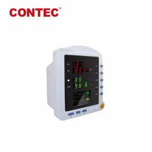 Contec Cms5100 ICU Блок CCU основных параметров монитора пациента