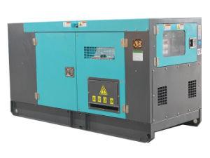 410kVA Diesel van Cummins de Super Stille Generator van Genset met de Certificatie van Ce ISO