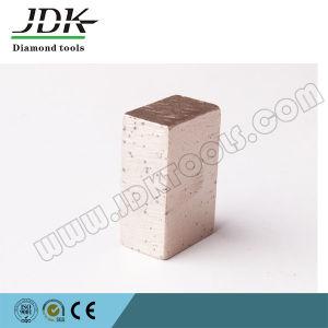 Segmento de diamante para mármol duro y blando (JDK-L008)