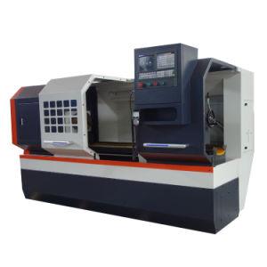 Mitteldrehbank-Maschine der preiswerten allgemeinhinhilfsmittel-Ck6150 für Metallpreis