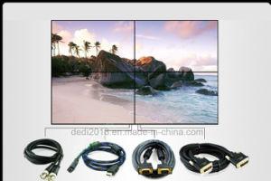 49-дюймовый 3X3 ЖК-экран Full HD склеивания замена