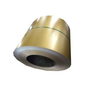 ASTM A792 laminato a freddo la bobina d'acciaio di Zincalume ricoperta Aluzinc per lo strato del tetto