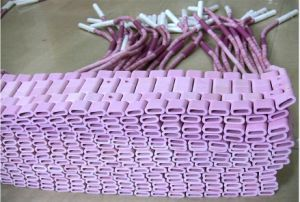 セリウムによって証明される適用範囲が広い陶磁器のヒーターの温湿布の企業の温湿布
