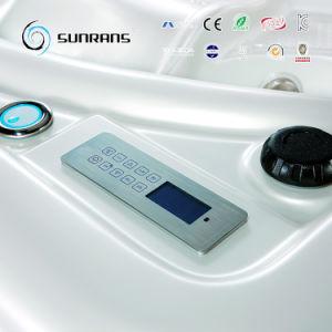 Mulinello esterno della vasca da bagno di massaggio del nuovo di disegno sistema della balboa, STAZIONE TERMALE di nuotata con l'idro STAZIONE TERMALE calda
