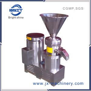 Fresatrice coloida noce/dell'arachide con acciaio inossidabile (Jms-80)
