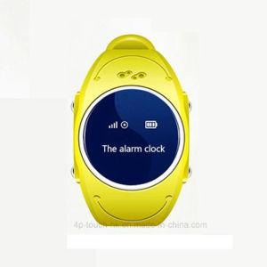 2g/GSM GPS het Horloge van de Drijver voor Jonge geitjes met Sos Functie D11