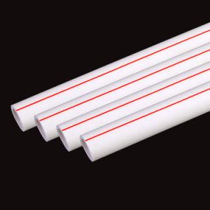 Fabricante estándar profesional para el suministro de agua PPR los tubos y accesorios