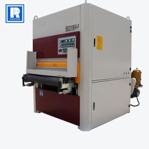 機械削片板の生産ラインを作るChipboard/Blockboard