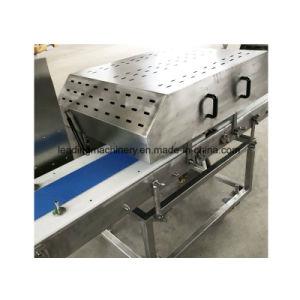 De pas ontwikkelde Machine van de Borst van de Kip van de Geavanceerde Technologie Snijdende