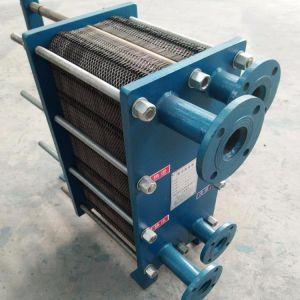 Ksmの版の熱交換器Km6d