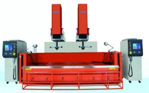良質CNCのシンカーEDM機械B250二重ヘッド