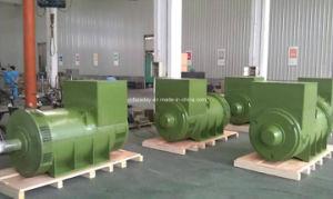 Alternator 2000kw van de Generator van de generator deel-AC de Synchrone Brushless Grote