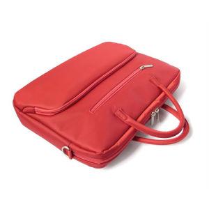 Fashionab haltbarer Handtaschen-Laptop-Kurier-Beutel-Kasten (FRT3-126)