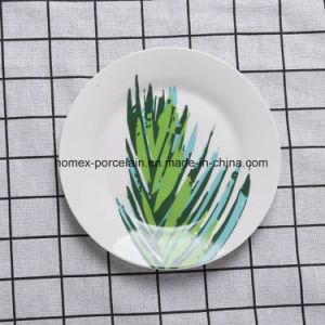Populaires de l'Ouest nouveau style de jeu de la vaisselle en porcelaine