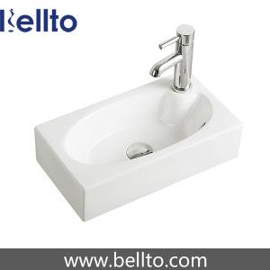 Las unidades de vanidades de baño cuenca de pared para guardarropa suites (3607)