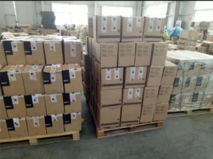 Pezzi di ricambio del macchinario per la memoria di raffreddamento ad olio di Dongfeng Cummins Isde