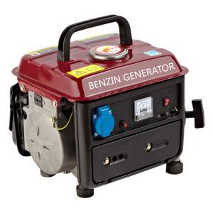 650W Gasoline Generator Recoil Generator