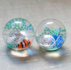 Popular juguete bola de cristal de lujo en venta