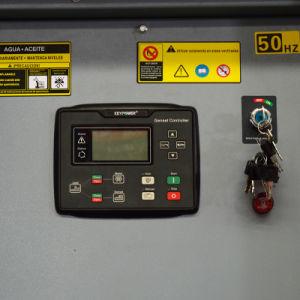 400Ква 6ztaa13-G3 звукоизолирующие дизельный генератор с электростанции
