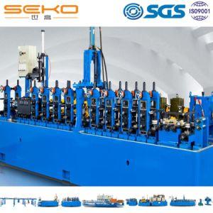 Высокая скорость промышленного труба из нержавеющей стали бумагоделательной машины