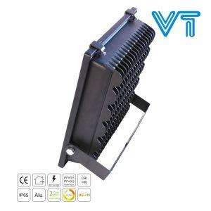SMD de alta potencia 10W proyector LED con carcasa negra