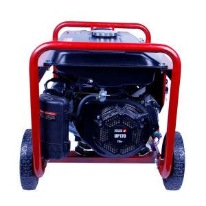 3kw vereinigter Energien-u. des Benzin-50Hz/3kVA Generator