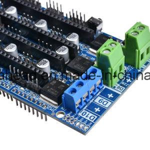 Personalizar el PCB de la Junta PCBA Controlador de motor de fábrica para el Control Board