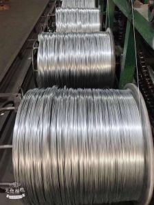 Grande qualidade do fio de aço galvanizado de recursos provenientes da China