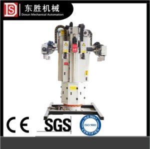 Shell haciendo brazo robot Robot eje 3/4 con ISO9001: 2000/CE