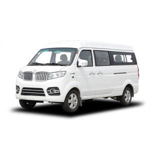 7 asientos Mini Van con GNC motor 1,5 l.