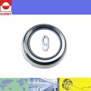 Drucktaste für Elevators (Sunny SN-PB960)