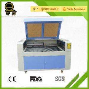Venta caliente Non-Metal láser de CO2 Máquina de corte y grabado