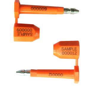 L'obbligazione sigilla la guarnizione metallica ricoperta ABS del fornitore