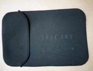 Impreso de neopreno de moda bolsa de transporte con mango, la Bolsa de neopreno (CL754)
