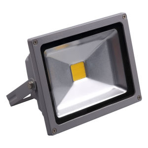 El poder exterior impermeable IP65 50W proyector LED