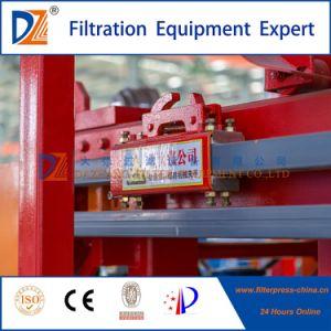 El año 2017 lleno de soluciones de filtración Filtro Prensa