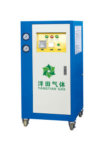 99,999 % Psa мини-генератор азота