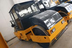 Costipatore statico della strada asfaltata da 8 tonnellate (2YJ8/10)