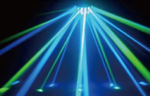 LEDの新製品Effect/DJ/Partyの段階の照明