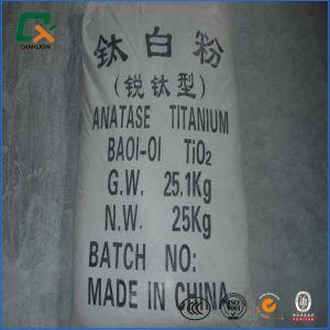 Factory Supply TiO2 Rutile Anatase Titanium Dioxide