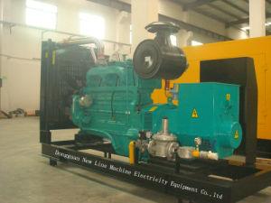De Macht die van de Motor van het Gas van Jichai Reeks (33kVA-1650kVA) produceert