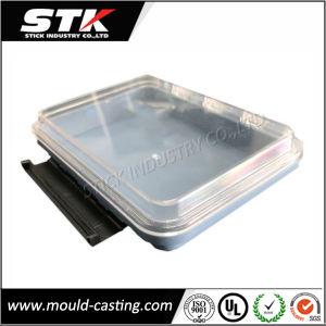 Cassetto di plastica dello stampaggio ad iniezione del cassetto della melammina di rettangolo
