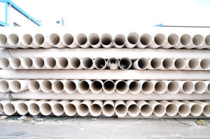 耐久財およびHighquality Plastic Pipe PVC Pipes
