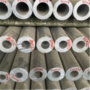 Dünne Wand-Aluminiumgefäß 7075